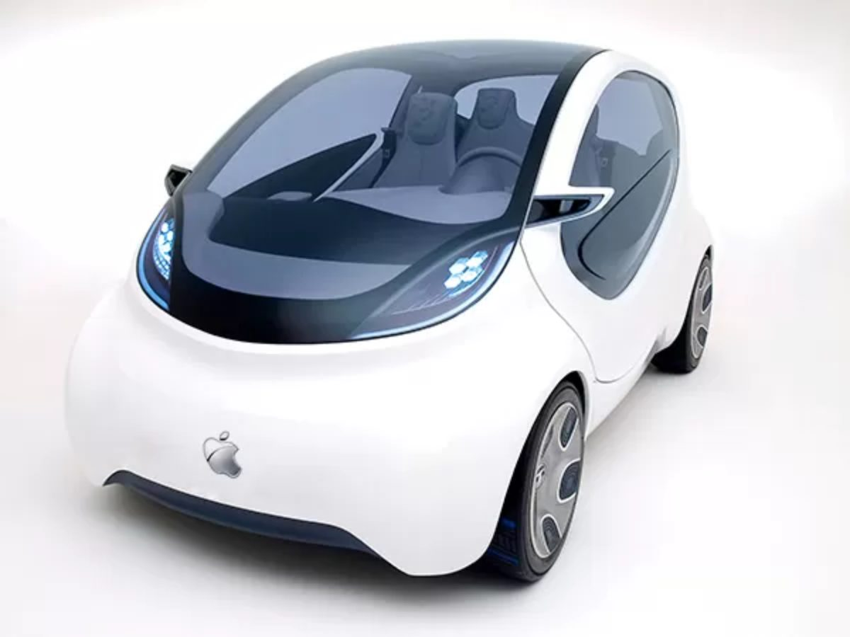 photo of Apple patent could involve a motor for an electric car image