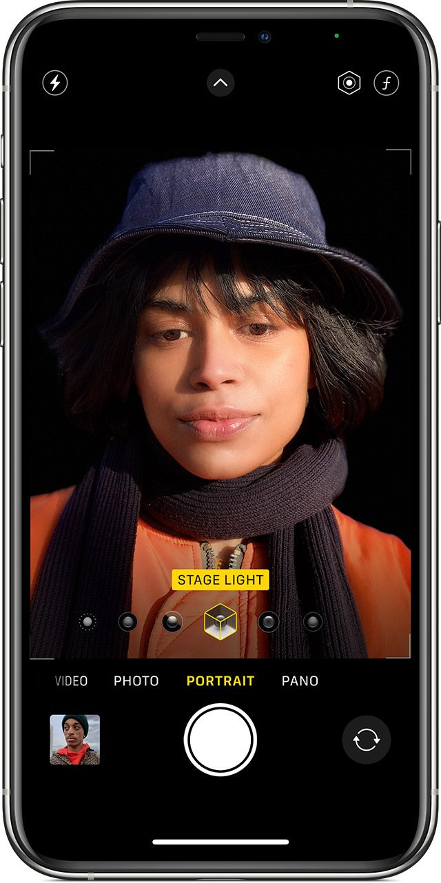 photo of How to use Portrait Lighting with your iPhone image