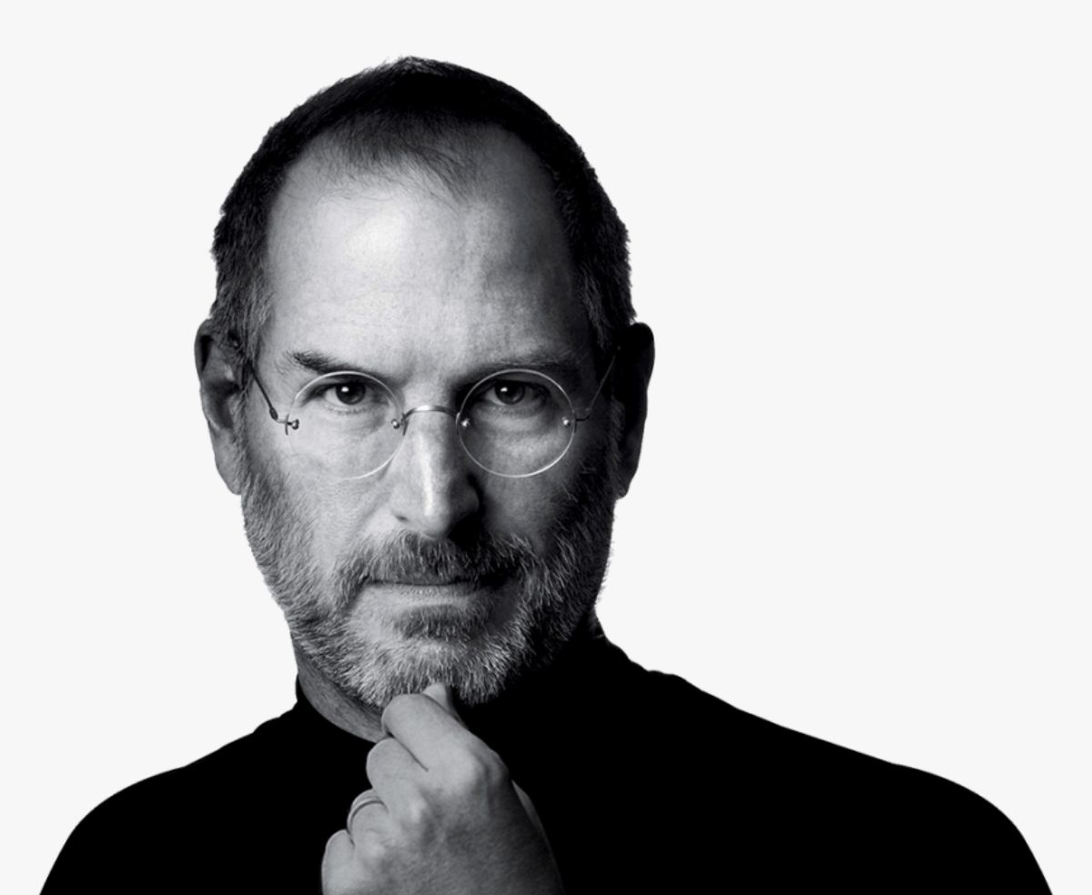photo of Steve Jobs among those to be memorialized in National Garden of American Heroes image