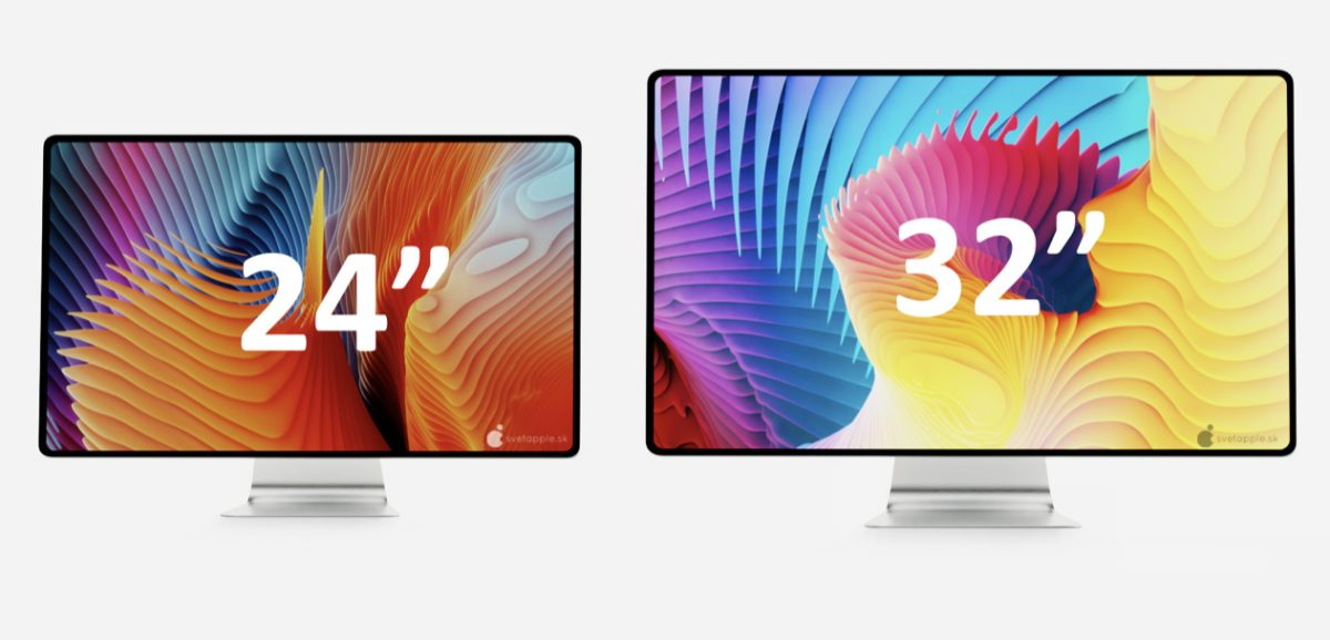 2021 iMacs will have 'one of the biggest visual updates to any Apple product this year'