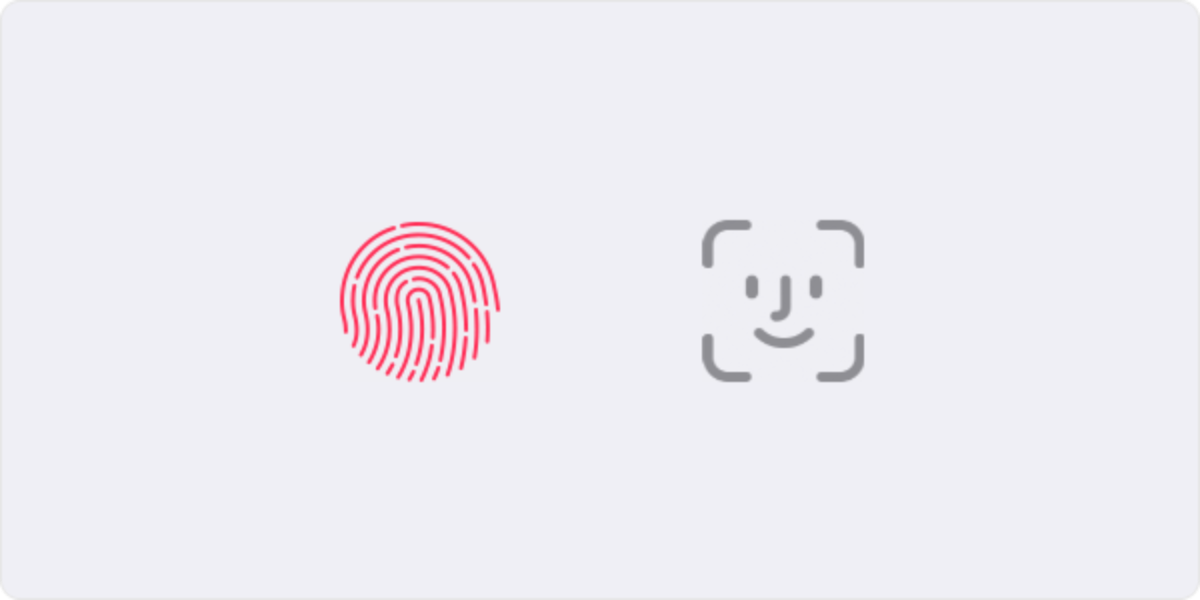 photo of Apple patent hints at under-display Touch ID for iPhones, iPads, Macs image